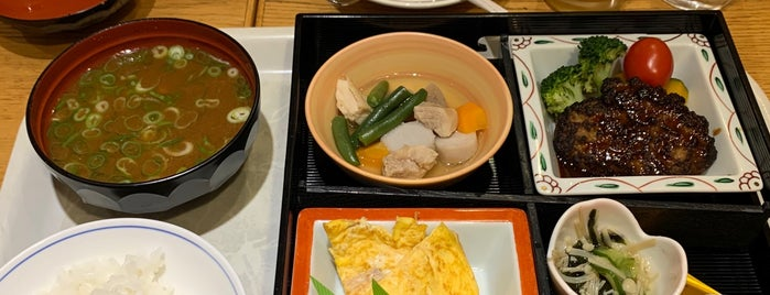 Mitsui Garden Hotel Osaka Yodoyabashi is one of Tempat yang Disukai Hideo.