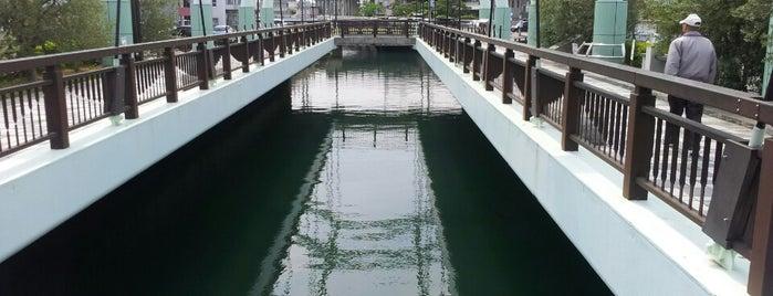 土渕海峡 is one of 小豆島の旅.