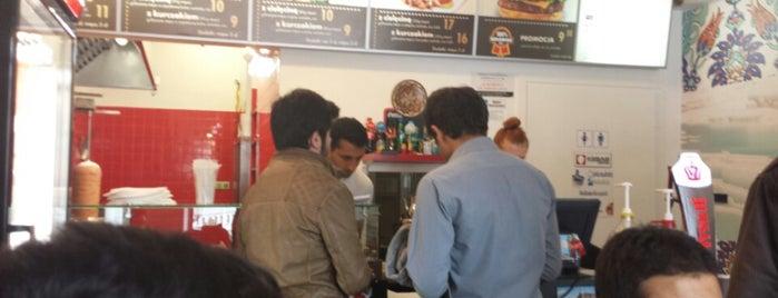 Defne Kebab is one of Locais curtidos por Selim.