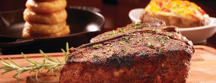 Arrowhead Grill is one of Steakhouse.