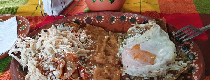 El Jardin Restaurante is one of Lugares favoritos de Nayeli.