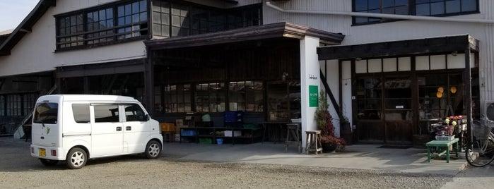 おかって市場 is one of สถานที่ที่ Masahiro ถูกใจ.
