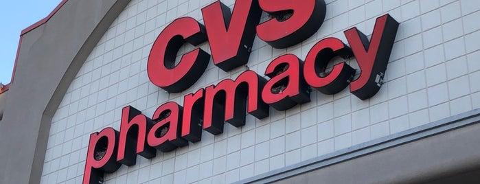 CVS pharmacy is one of สถานที่ที่ Yoli ถูกใจ.