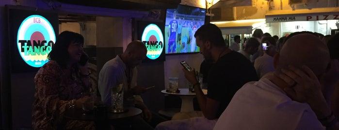 Tango is one of Ibiza - Summer 2013.
