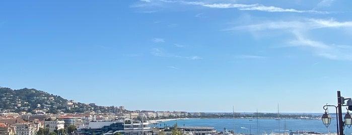 Église Notre-Dame d'Espérance is one of Cannes-Nice-Monaco.