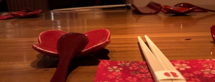 Sushi Oyama is one of Shanghai list of to-dos.