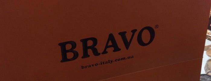 Bravo is one of สถานที่ที่ Botazhan_Zh ถูกใจ.