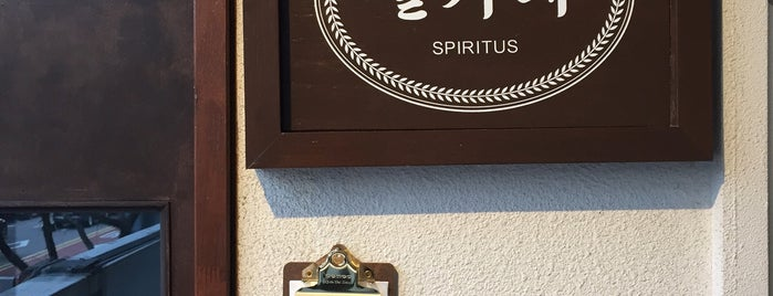 Hell Cafe Spiritus is one of Coffee Excellence.