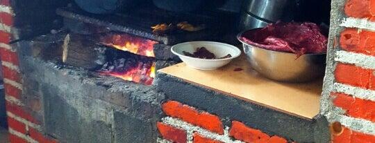 "Cocina ""Las Indias"" is one of สถานที่ที่ Jorge ถูกใจ."