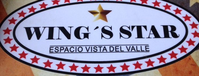 Wing's Star is one of Lieux qui ont plu à Fernando.