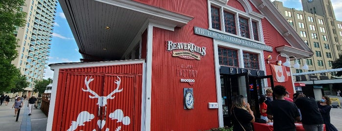 BeaverTails is one of Alledさんのお気に入りスポット.