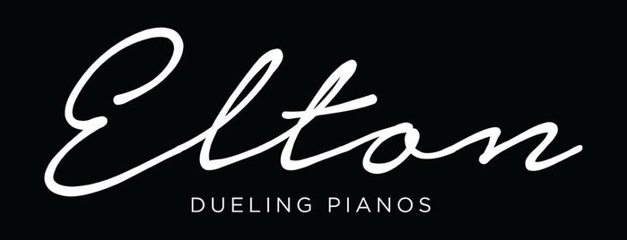 Elton Dueling Pianos is one of Poncho 님이 좋아한 장소.