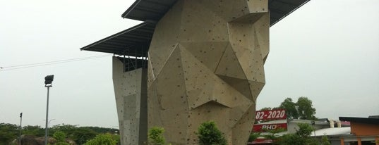 Extreme Park Shah Alam is one of Attraction Places to Visit.