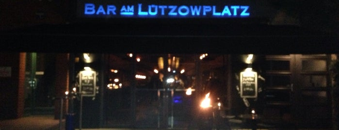 Lützow Bar is one of Berlin.