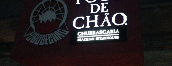 Fogo de Chão is one of RIO - Restaurantes.