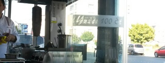 Yuzde 100 et torbali is one of Orte, die Ertan gefallen.