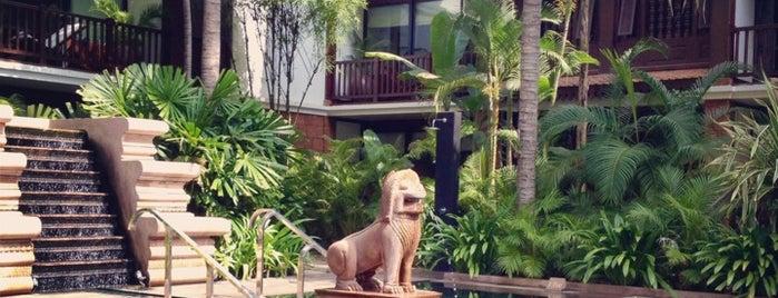 Belmond La Residence d'Angkor is one of Belmond Hotels List.