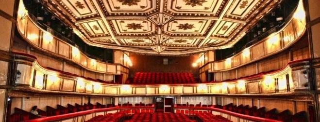 Ses - 1885 Ortaoyuncular Tiyatrosu is one of si yu ^^.