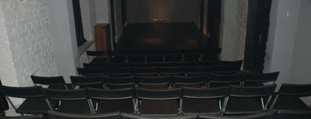 Şermola Performans is one of İstanbul'un En İyi 10 Tiyatro Sahnesi.