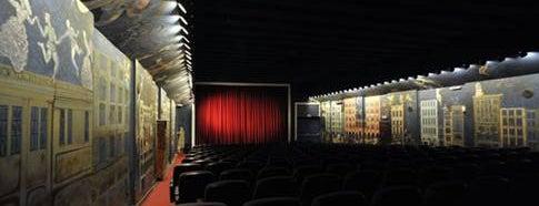 İstanbul'un Sinema Salonları