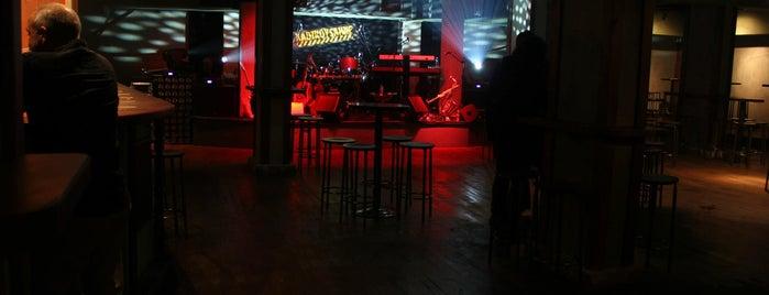 Kadıköy Sahne is one of İstanbul'un En İyi Konser Mekanları.