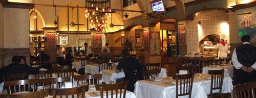 Kapalıçarşı Havuzlu Restaurant is one of İstanbul Etiket Bonus Mekanları #1 💱💲💵🍀.