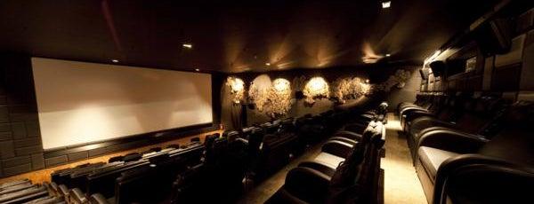CinemaPink is one of İstanbul'un Sinema Salonları.
