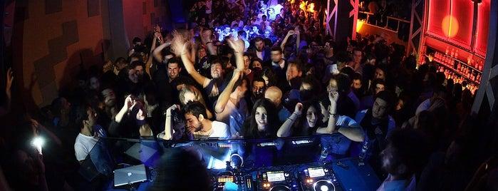 İstanbul'un En İyi Konser Mekanları