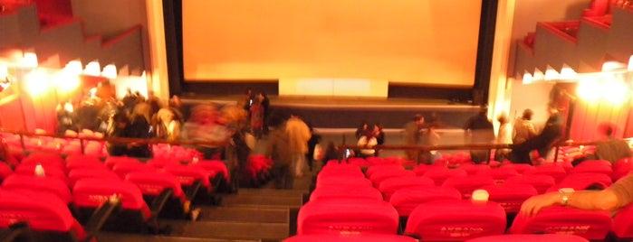 Atlas Sineması is one of İstanbul'un Sinema Salonları.