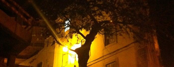 Portas do Sol Residencia is one of Lisboa.
