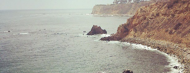 Terranea Beach Cove is one of My favoite places in USA.
