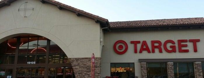 Target is one of Posti che sono piaciuti a Valerie.