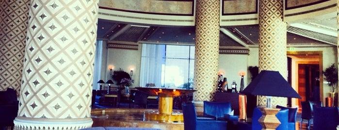 Soleil café is one of Jeddah.