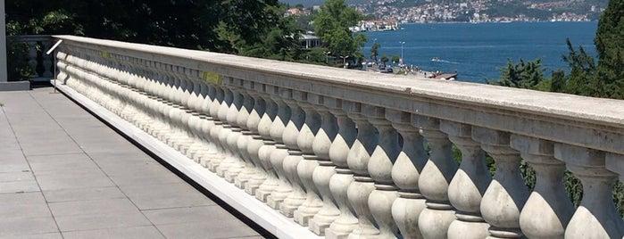 MSA'nın Restoranı is one of From The Guide Istanbul.