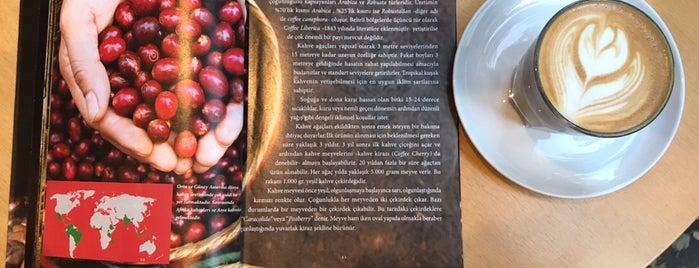 Parodia Cafe&Bistro is one of İstanbul Yeni.