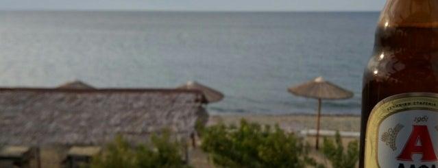 Κύματα is one of Nurcanさんの保存済みスポット.