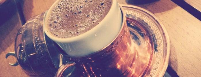 Midaş Kumda Kahve is one of Ömer 님이 좋아한 장소.