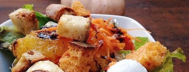 Alma Chef is one of Top 10 favorites places in Belo Horizonte, Brasil.
