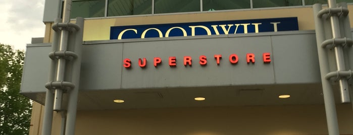 Goodwill Industries is one of Oregon Living.