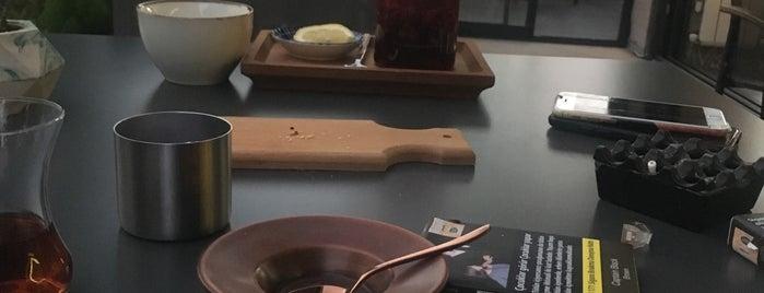 Fika Coffeen Kitchen is one of Lugares favoritos de Pınar.