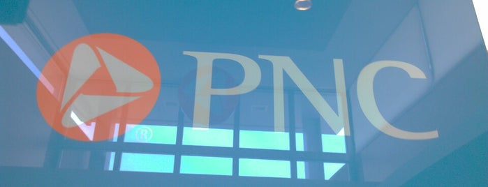PNC Bank is one of Posti che sono piaciuti a ᴡ.