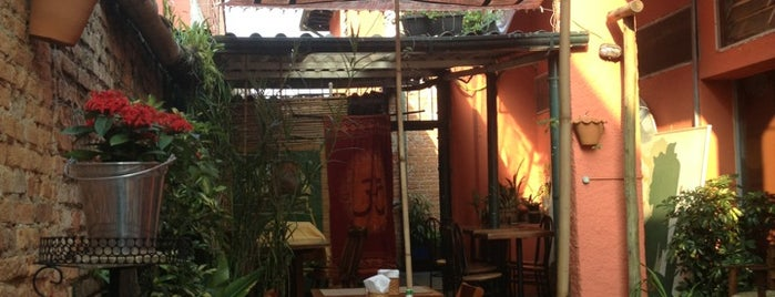 Alternativa Casa do Natural is one of SP | Restaurantes.