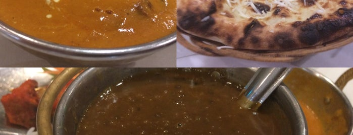 Kinara Cuisines of India is one of Naan Sense.