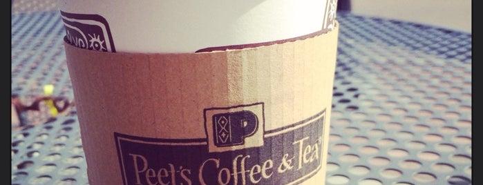 Peet's Coffee & Tea is one of Denver Fun.