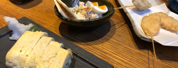Komefuku is one of Kyoto.