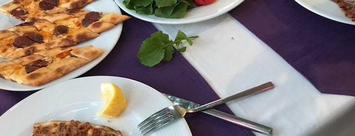 Çiçek Restaurant is one of ♏️UTLU'nun Beğendiği Mekanlar.
