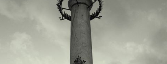 Colonna di San Zanobi is one of Una Foto da Museo, il challenge su Instagram!.