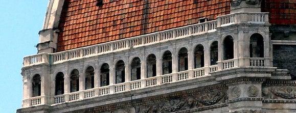 Cupola del Duomo di Firenze is one of Una Foto da Museo, il challenge su Instagram!.