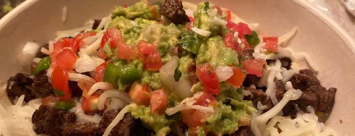 Uno Más Street Tacos + Spirits is one of Las Vegas.