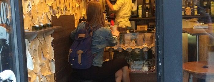 Coffee Love'ka is one of Київ.